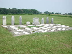 Deacon's Memorial Cemetery