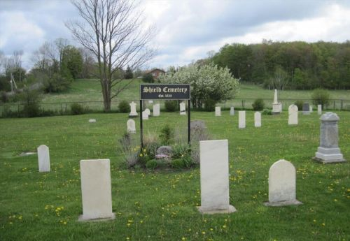 Shield Cemetery